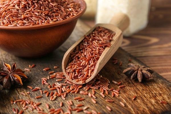Gạo lứt là thực phẩm dinh dưỡng giúp phòng và hỗ trợ điều trị nhiều chứng bệnh