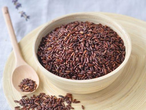 Bạn có thể phòng ngừa bệnh sỏi thận bằng trà làm từ gạo lứt