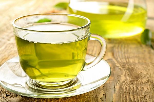 Uống trà sâm dứa thường xuyên giúp hỗ trợ giảm cân, duy trì vóc dáng