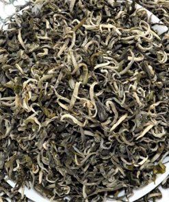 100% sản phẩm trà shan tuyết của Trà Biếu có nguồn gốc, xuất xứ rõ ràng
