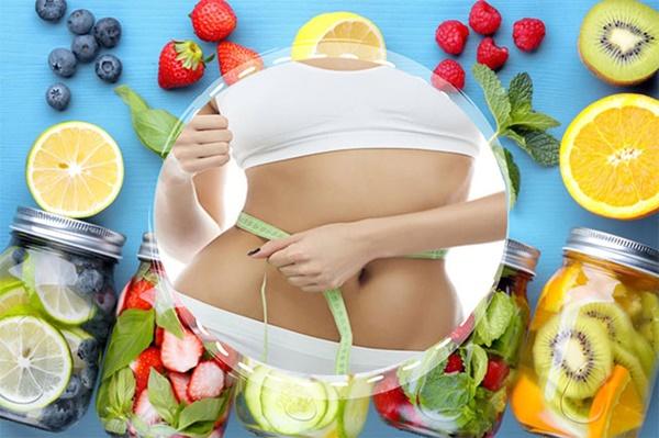 Mục đích chính của các loại trà detox là để đào thải độc tố trong cơ thể, hỗ trợ giảm cân