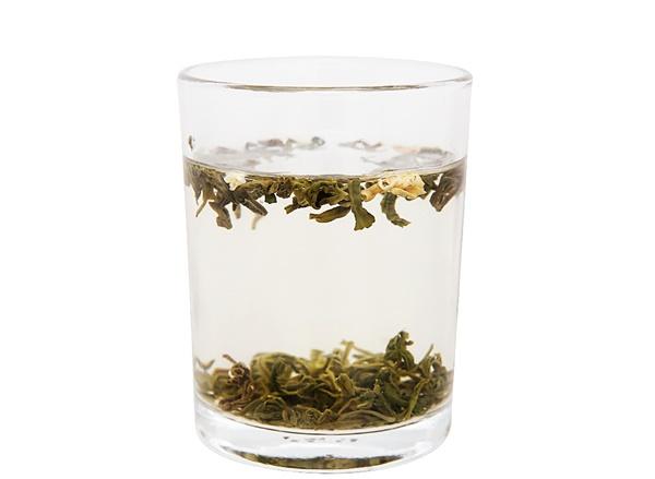 Bạn có thể dùng trà ướp hương lài để giảm stress, chống lo âu hiệu quả