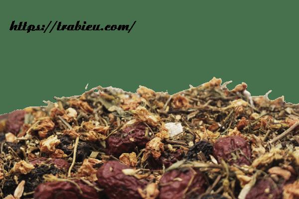 Trà cung đình Huế được xếp vào nhóm danh trà của Việt Nam