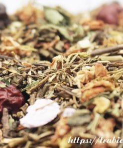 Trà cung đình Huế là một trong những loại đồ uống của vua chúa vẫn được sử dụng cho đến ngày nay