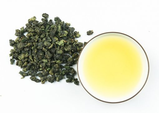 Trà Ô Long có hương vị thuần hậu, dễ uống, giúp bổ sung nước một cách hiệu quả