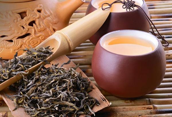 Có nhiều truyền thuyết về trà Ô Long