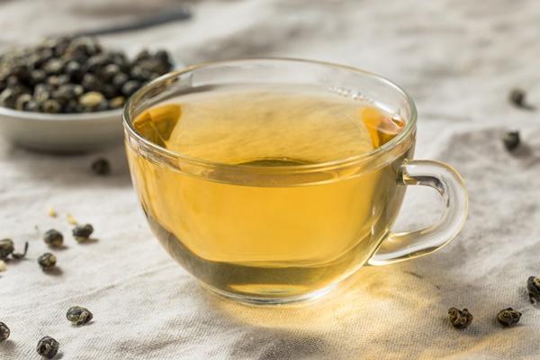 Uống trà thường xuyên giúp giảm cân hiệu quả