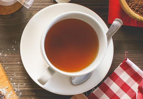 Trà Ô Long là thức uống rất tốt cho sức khỏe tim mạch của bạn