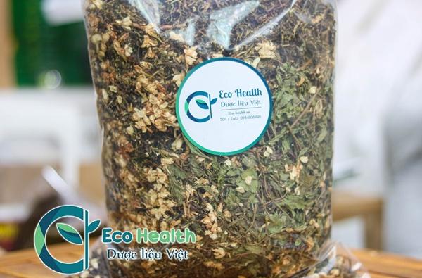 Trà sơn mật hồng sâm là loại trà được kết hợp từ nhiều thảo dược tốt cho sức khỏe