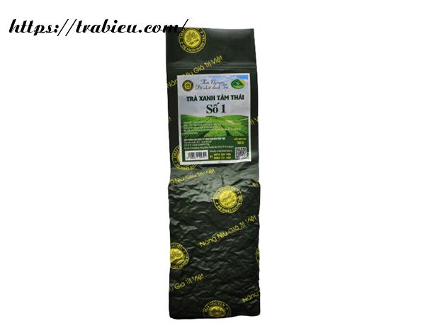 Trà Thái Nguyên không chỉ thơm ngon mà còn rất tốt cho sức khỏe