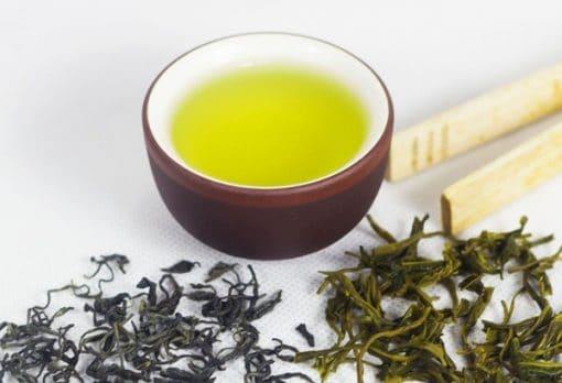 Phải pha đúng cách thì bạn mới cảm nhận hết hương vị đặc trưng của trà Thái Nguyên