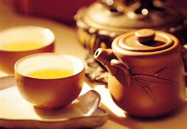 """Hương vị của trà nùng hương hình được gói gọn trong bốn chữ """"Hương, Nùng, Thuần, Cam"""""""