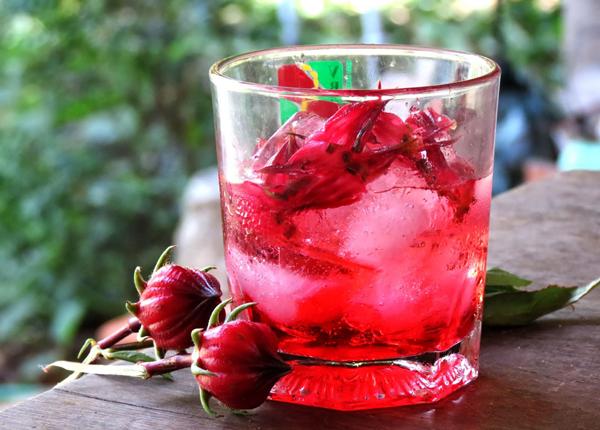 Có nhiều cách để pha và sử dụng trà atiso đỏ