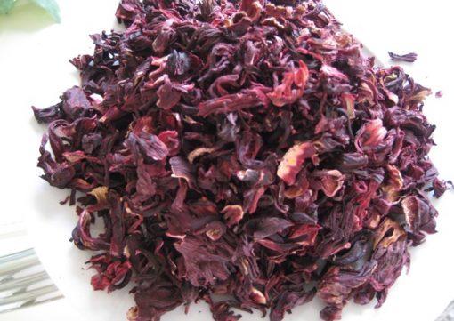 Trà Hibiscus còn có rất nhiều công dụng tuyệt vời cho sức khỏe khác