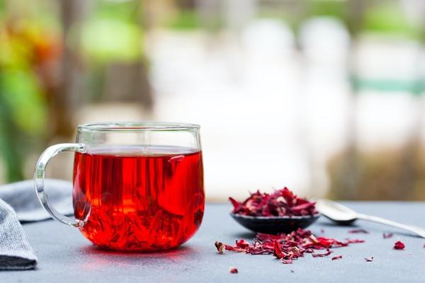 Trong những năm gần đây, nhu cầu mua và sử dụng trà Hibiscus đang liên tục tăng