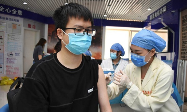 Trung Quốc đang khuyên dùng xiyanping tiêm (làm từ xuyên tâm liên) để điều trị Covid-19