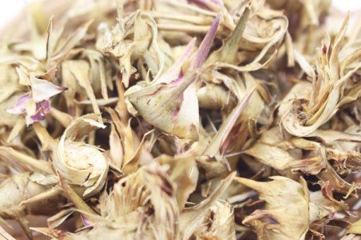 Uống trà hoa atiso cũng là cách để ổn định đường huyết, phòng ngừa bệnh tiểu đường