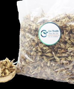 Sản phẩm hoa atiso Đà Lạt sấy khô chất lượng cao của thương hiệu Eco Health