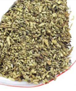 Hoa hòe hay hòe mễ là vị thuốc tự nhiên giúp ổn định huyết áp ở bệnh nhân cao huyết áp