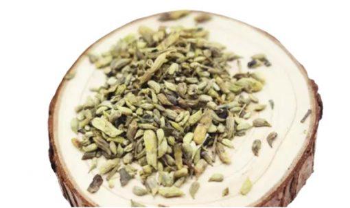 Có thể kết hợp nụ hòe khô với các vị thuốc khác để hỗ trợ điều trị bệnh