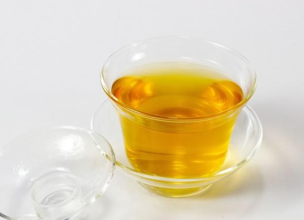 Bạn có thể pha trà độc vị từ nụ vối khô