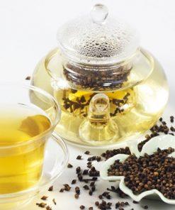 Nhu cầu mua và sử dụng trà nụ vối đang không ngừng tăng cao